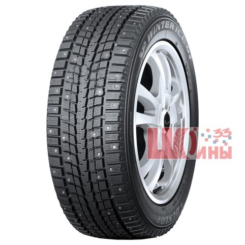 Б/У 235/45 R17 Зима Шипы  DUNLOP SP Winter Ice-01 Кат. 2