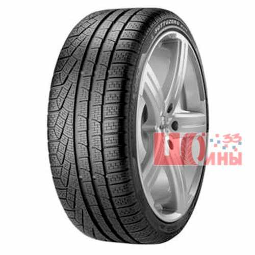 Б/У 295/35 R18 Зима PIRELLI Sottozero-2 Winter-240 Кат. 4