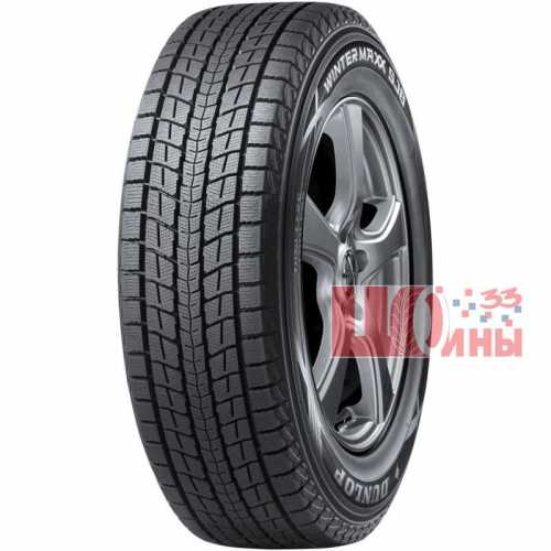 Шина 235/60/R18 DUNLOP Winter Maxx SJ-8