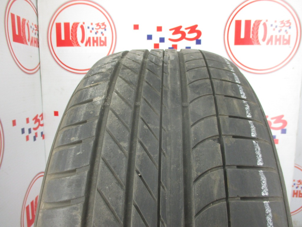 Б/У 265/50 R19 Лето GOODYEAR Eagle F-1 SUV 4*4 Кат. 5