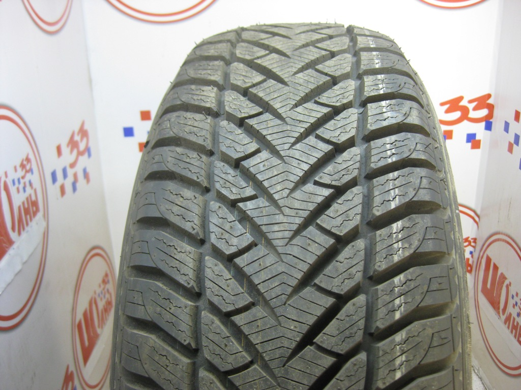 Б/У 245/70 R16 Зима GOODYEAR Ultra Grip + SUV Кат. 1