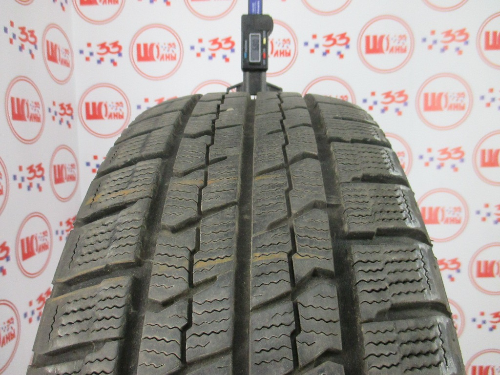 Б/У 215/65 R16 Зима GOODYEAR Ultra Grip Ice Navi ZEA-2 Кат. 3