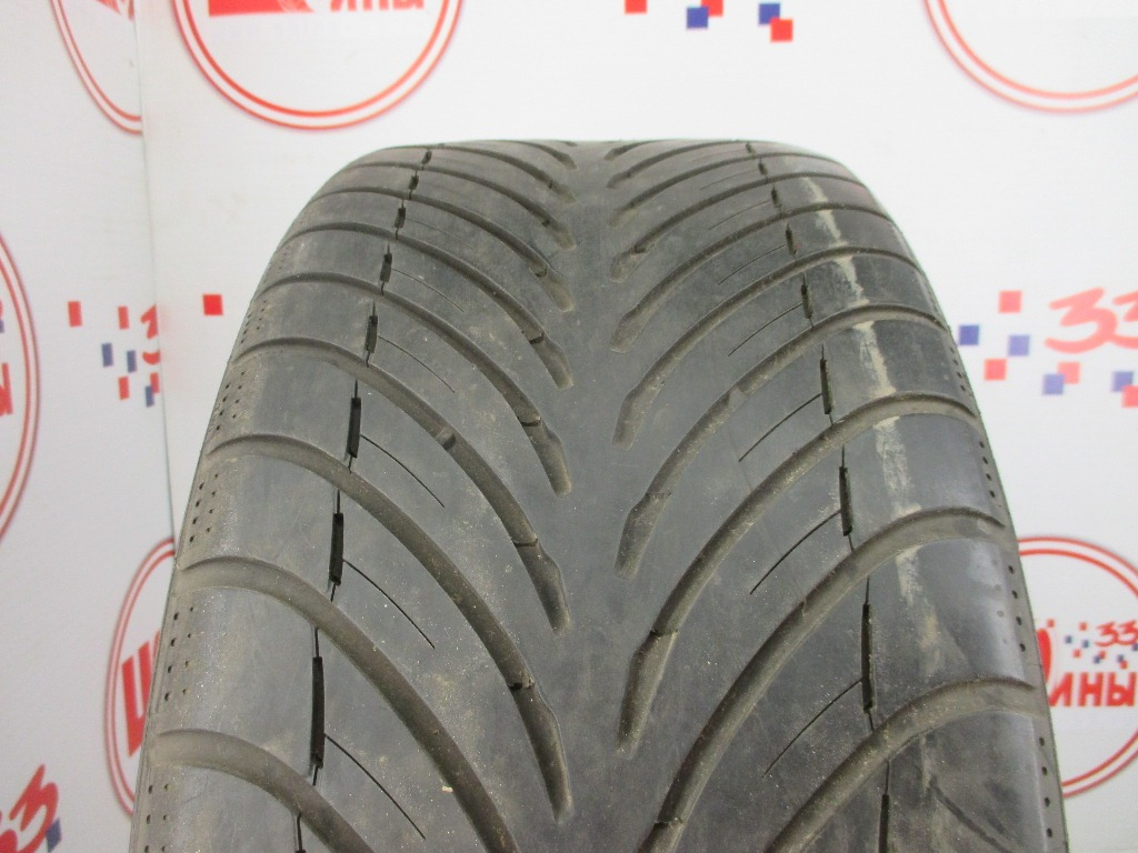 Б/У 235/40 R18 Лето BFGoodrich G-Force Profiler  Кат. 3