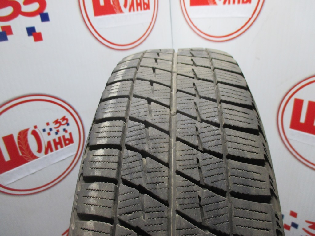 Б/У 185/70 R14 Зима BRIDGESTONE Ice Partner Кат. 3