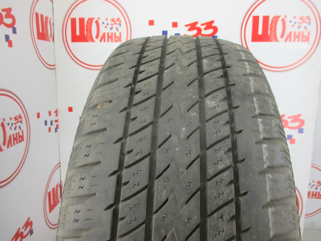 Б/У 265/65 R17 Лето GT Radial Savero H/T Plus Кат. 5