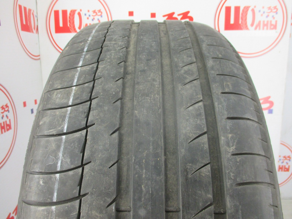 Б/У 275/55 R19 Лето MICHELIN Latitude Sport Кат. 5