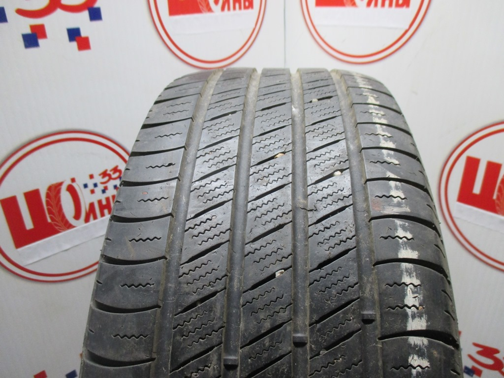 Б/У 205/60 R15 Зима MICHELIN Energy XM-1 Кат. 4