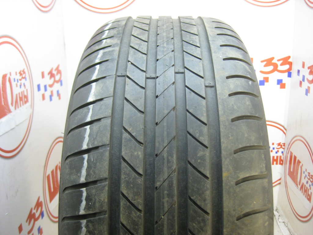 Б/У 245/50 R18 Лето GOODYEAR Efficient Grip RSC Кат. 3