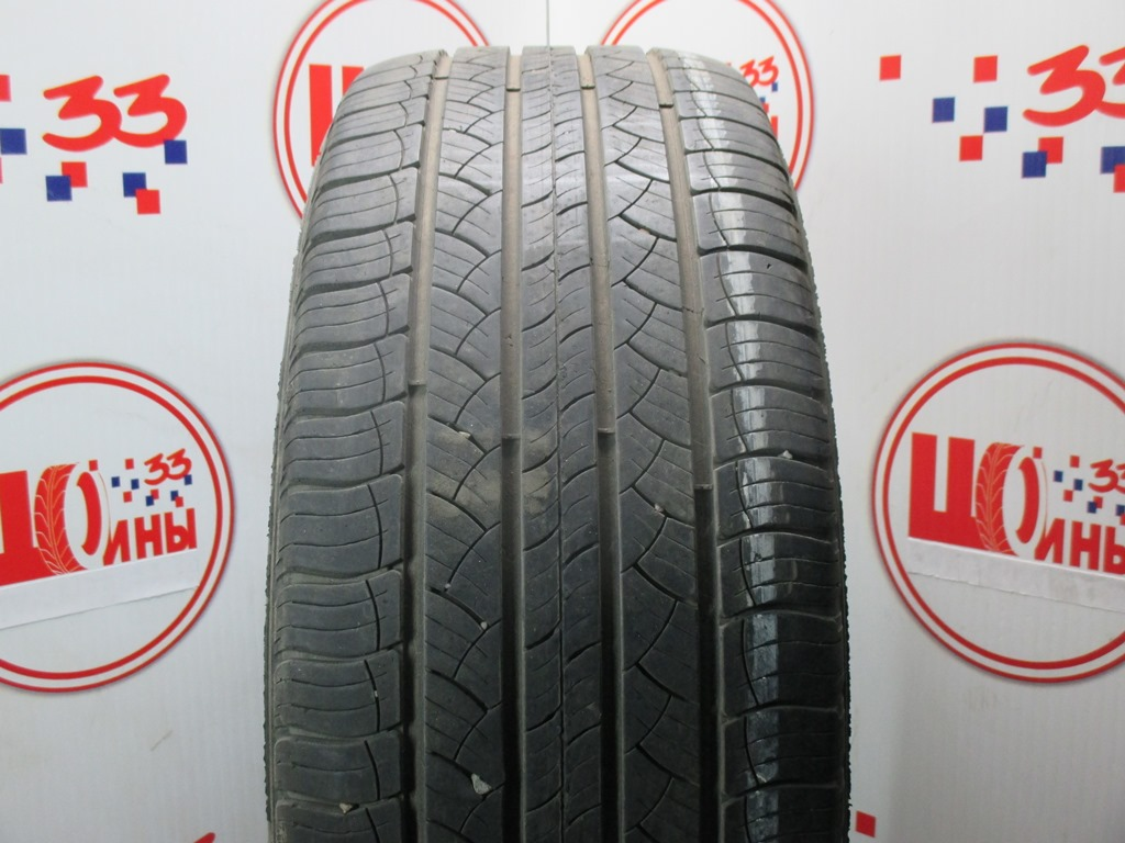 Б/У 235/55 R20 Лето MICHELIN Latitude Tour HP Кат. 4