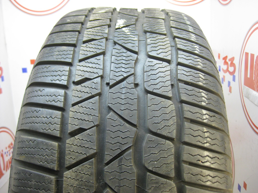 Б/У 245/50 R18 Зима CONTINENTAL C.Winter Contact TS-830 Р Кат. 3