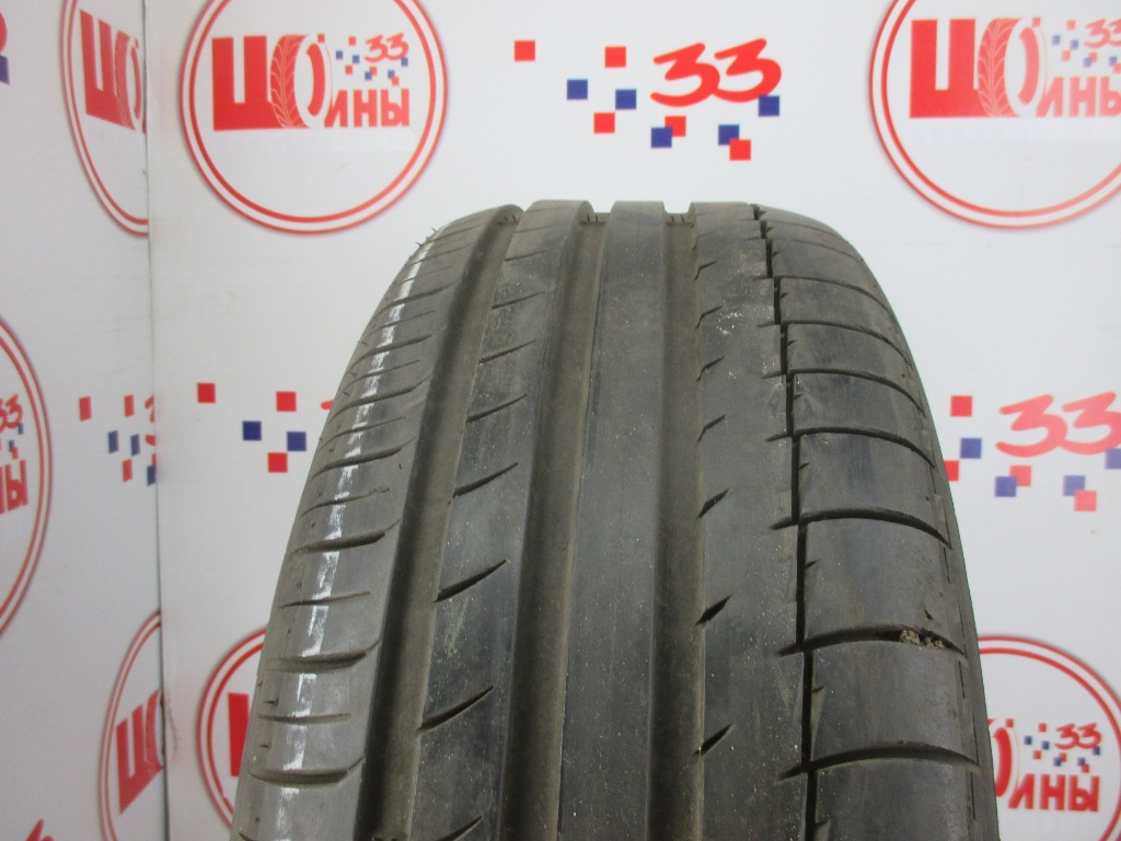 Б/У 235/55 R17 Лето MICHELIN Latitude Sport Кат. 3
