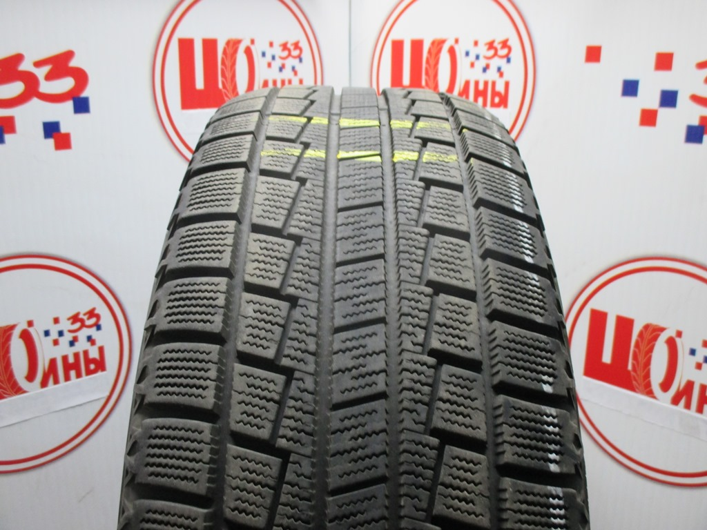 Б/У 215/65 R16 Зима HANKOOK Winter I*Cept W-605 Кат. 4