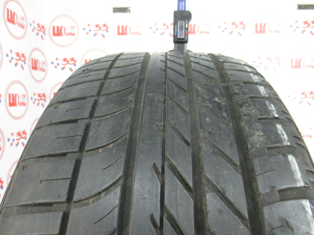 Б/У 275/45 R21 Лето GOODYEAR Eagle F-1 SUV 4*4 Кат. 5