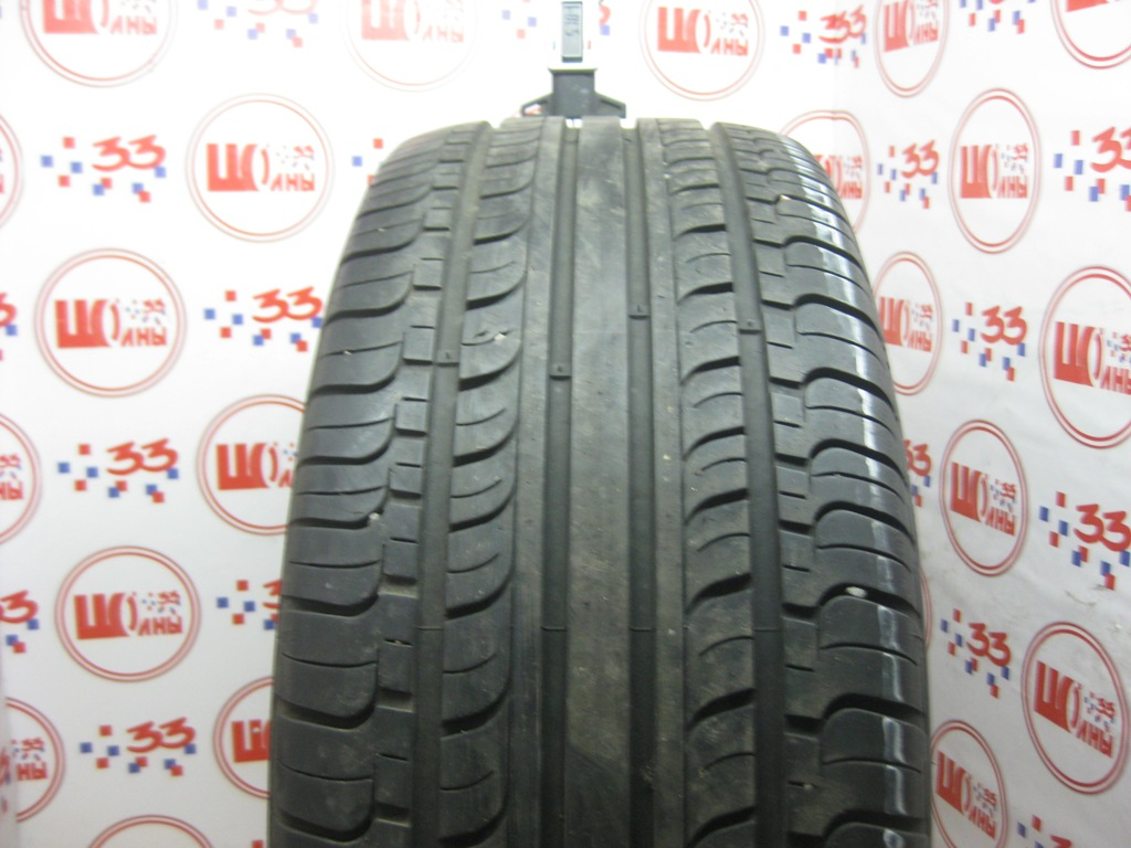 Б/У 235/50 R19 Лето HANKOOK Optimo K-415 Кат. 3