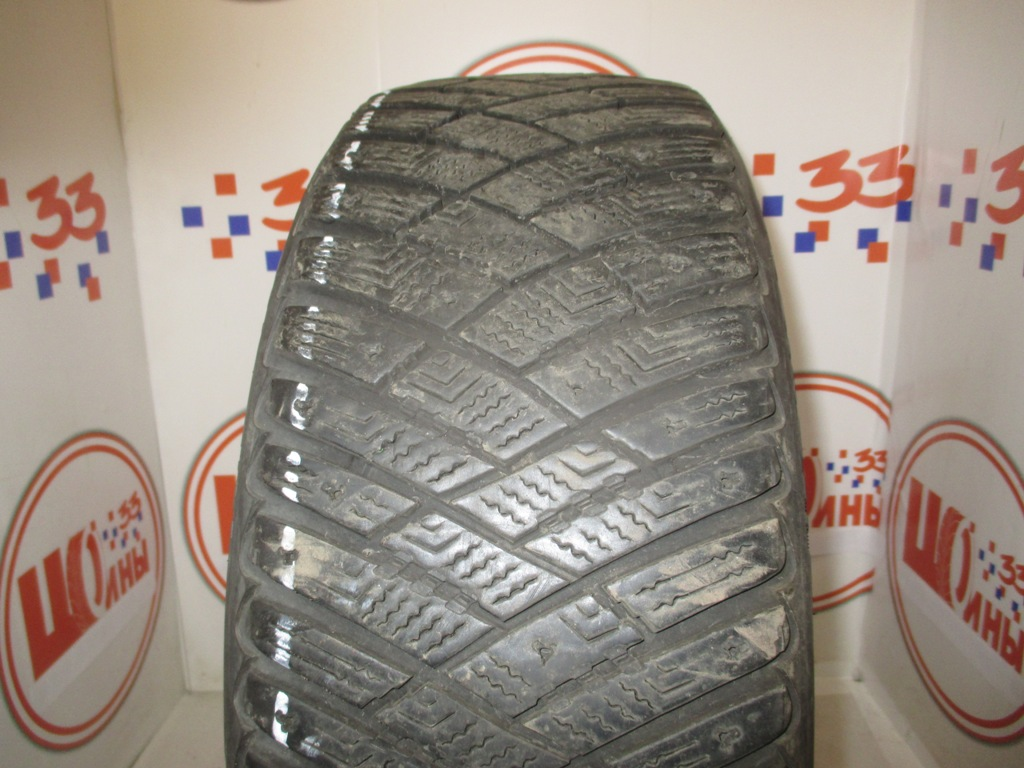 Б/У 195/60 R15 Зима Шипы  GOODYEAR Ultra Grip Ice Arctic Кат. 4