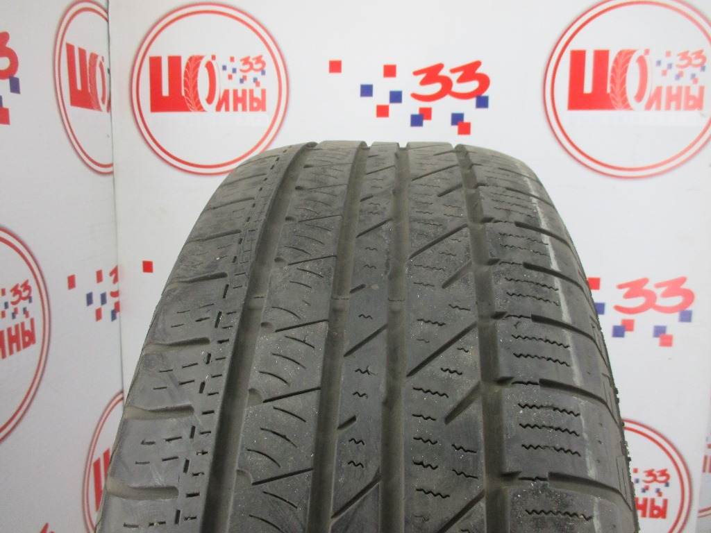 Б/У 255/60 R17 Лето CONTINENTAL C.Cross Contact LX Кат. 4