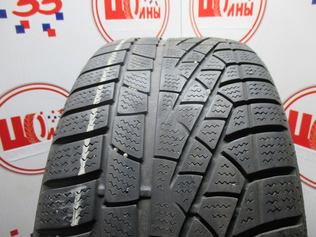 Б/У 245/45 R18 Зима PIRELLI Sottozero Winter-240 Кат. 5