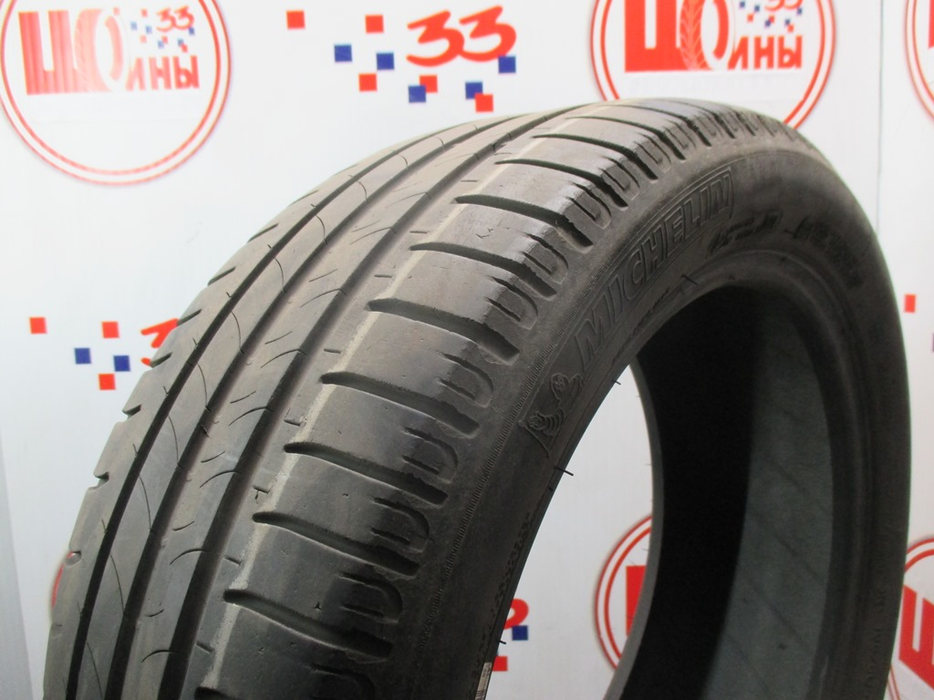 Б/У 195/50 R16 Лето MICHELIN Energy Saver Кат. 4