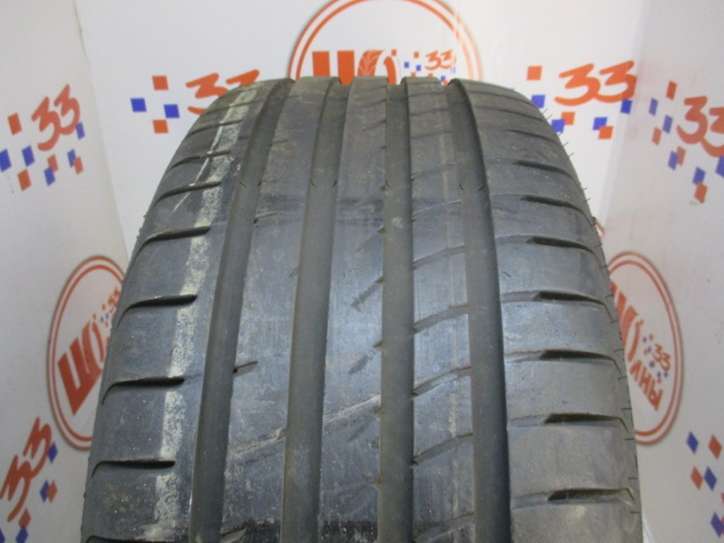 Б/У 235/45 R17 Лето GOODYEAR Eagle F-1 Asymmetric-2 Кат. 2