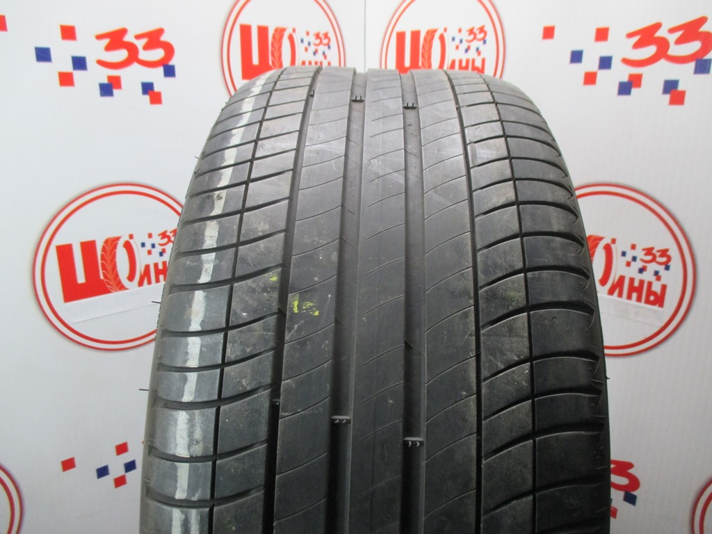 Б/У 275/40 R19 Лето MICHELIN Primacy-3 RSC Кат. 5