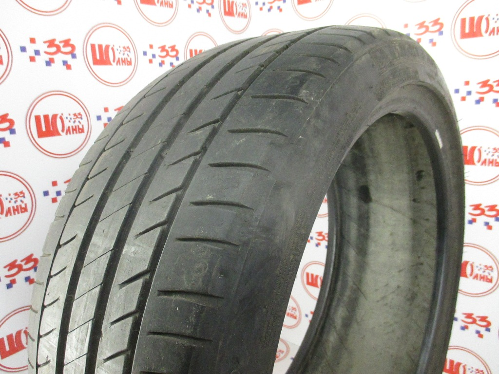 Б/У 245/40 R19 Лето MICHELIN Primacy HP RSC Кат. 4