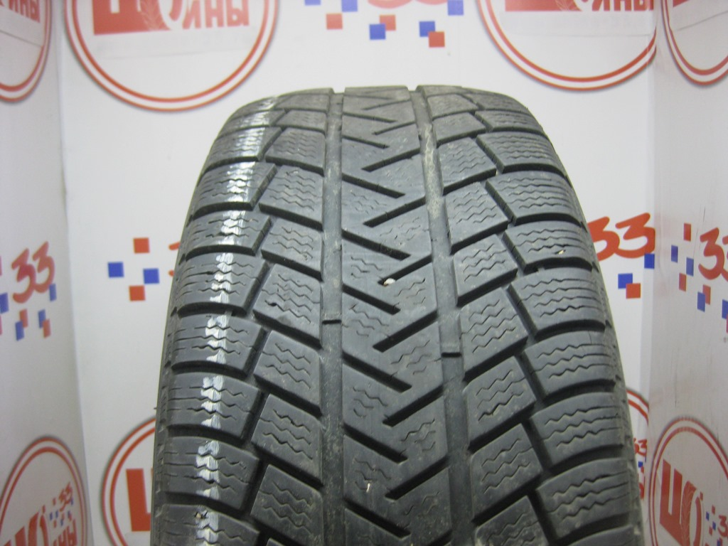 Б/У 225/55 R18 Зима MICHELIN Latitude Alpin Кат. 4