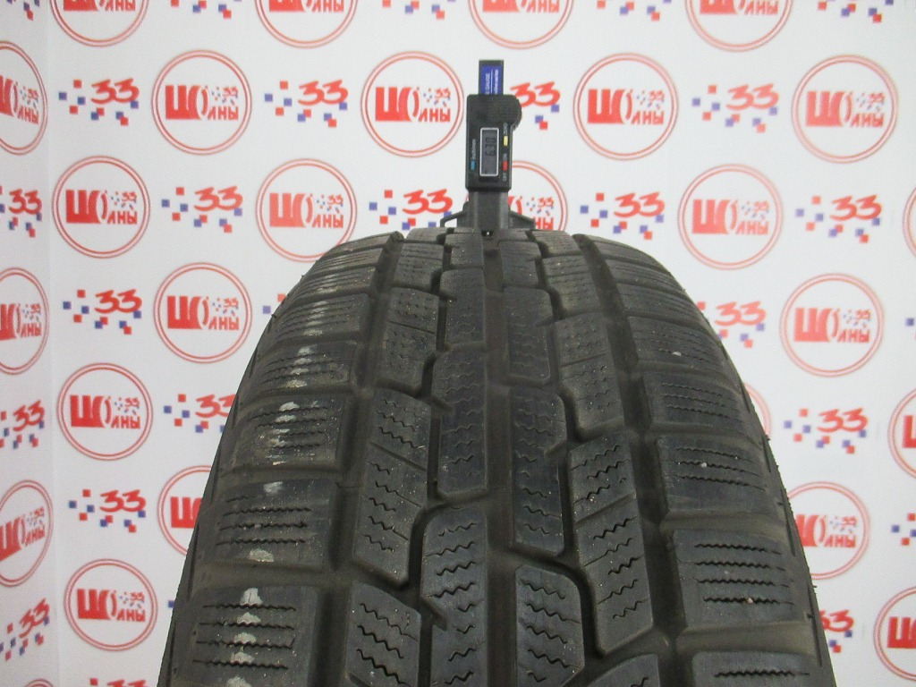 Б/У 215/60 R16 Зима FIRESTONE Winterhawk 2 Кат. 3
