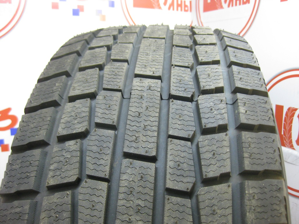 Б/У 255/55 R18 Зима YOKOHAMA Ice Guard IG-20 Кат. 1