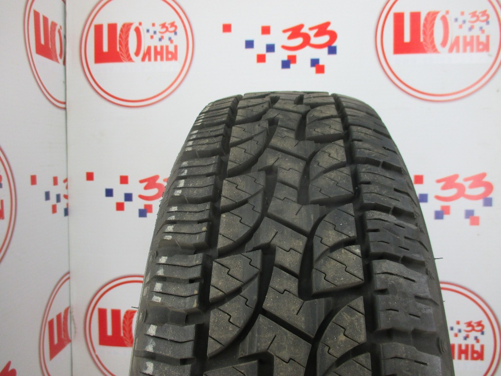Б/У 205/70 R15 Лето CONTYRE Cross Road Кат. 3