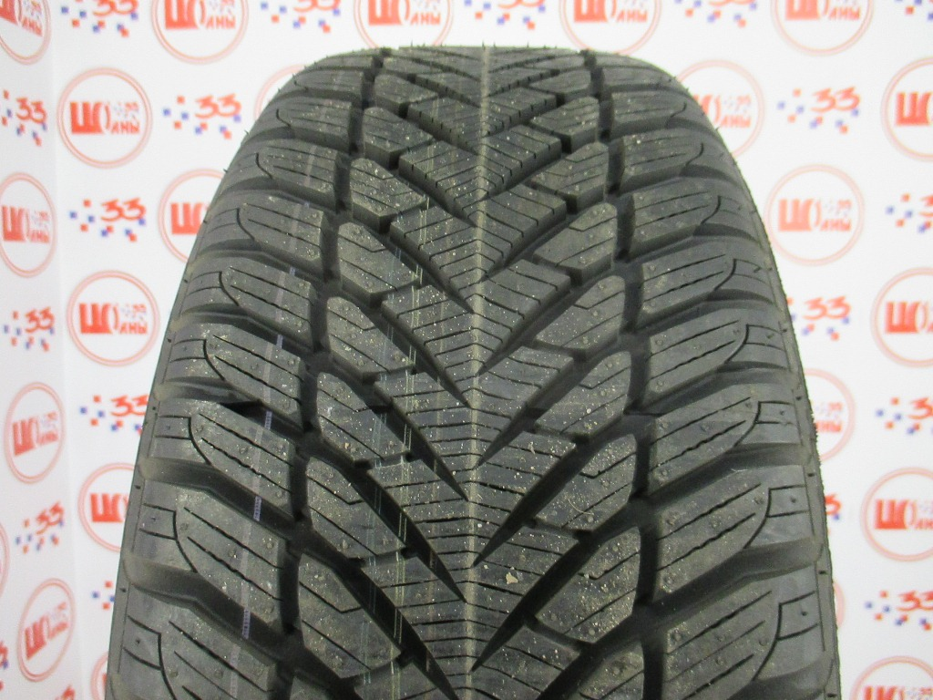 Б/У 205/50 R17 Зима GOODYEAR Eagle Ultra Grip GW-3 RSC Кат. 1