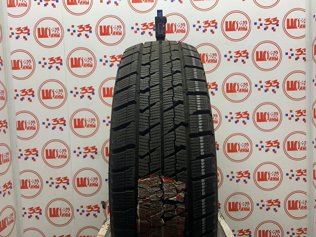 Б/У 205/60 R16 Зима GOODYEAR Ultra Grip Ice Navi ZEA-2 Кат. 2