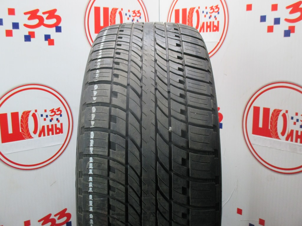 Б/У 235/55 R18 Лето HANKOOK Ventus AS RH-07 Кат. 4
