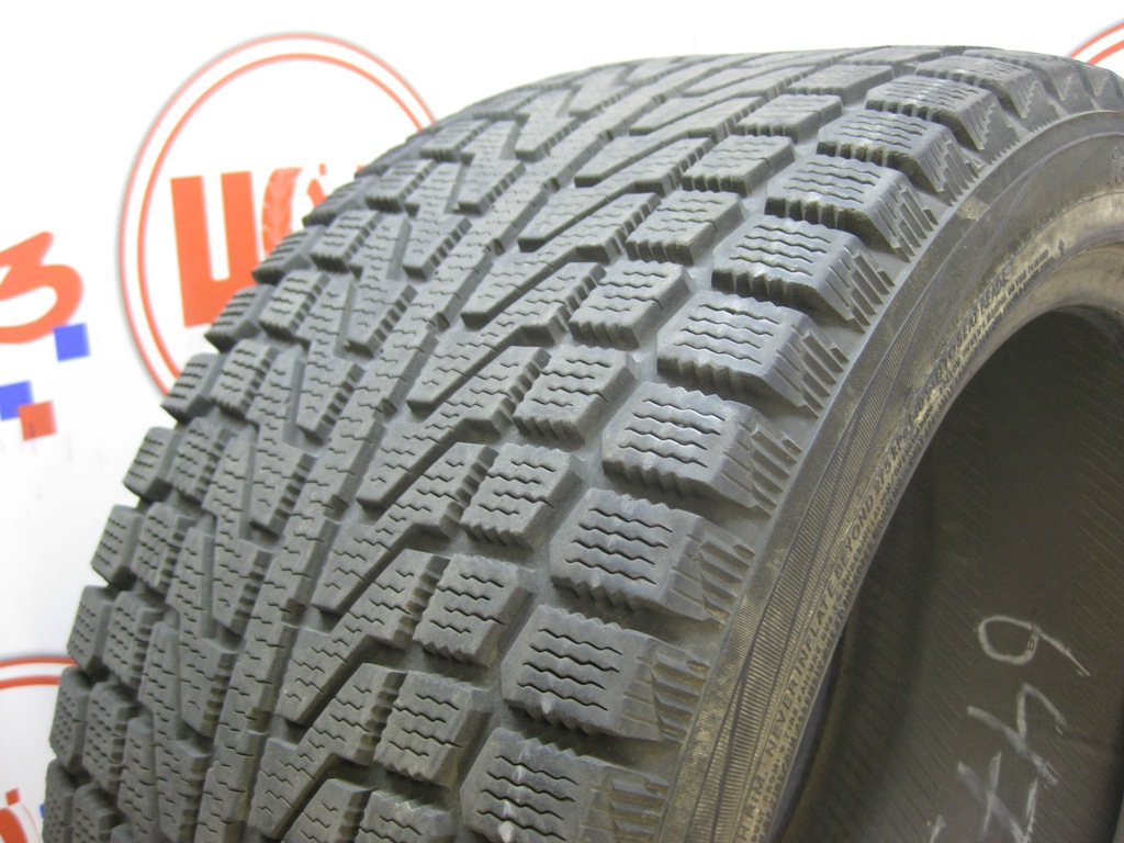Б/У 255/40 R17 Зима YOKOHAMA Ice Guard IG-721 Кат. 4