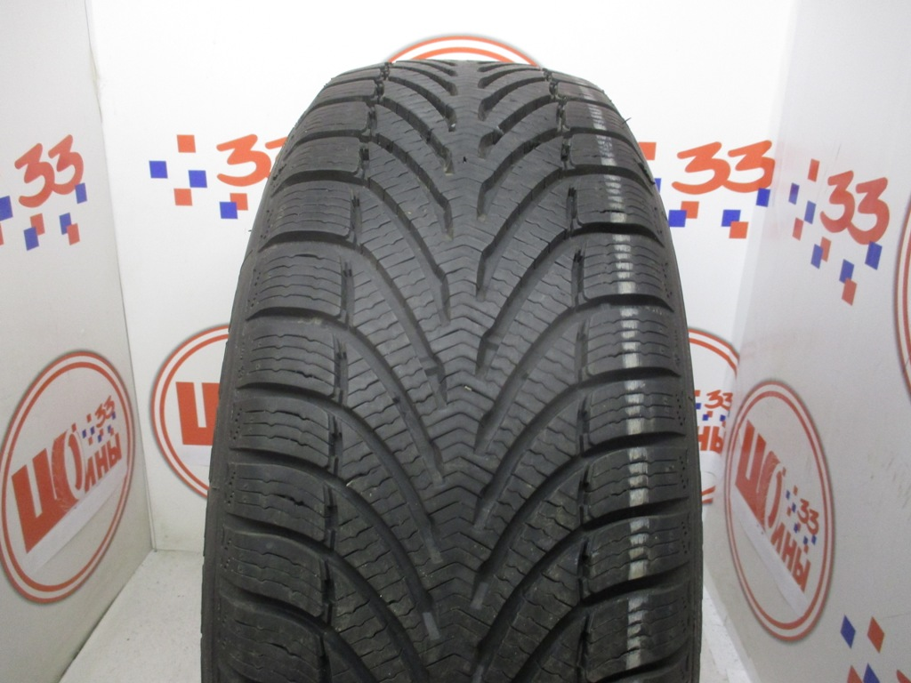 Б/У 205/60 R16 Зима BFGoodrich G-Force Winter Кат. 2
