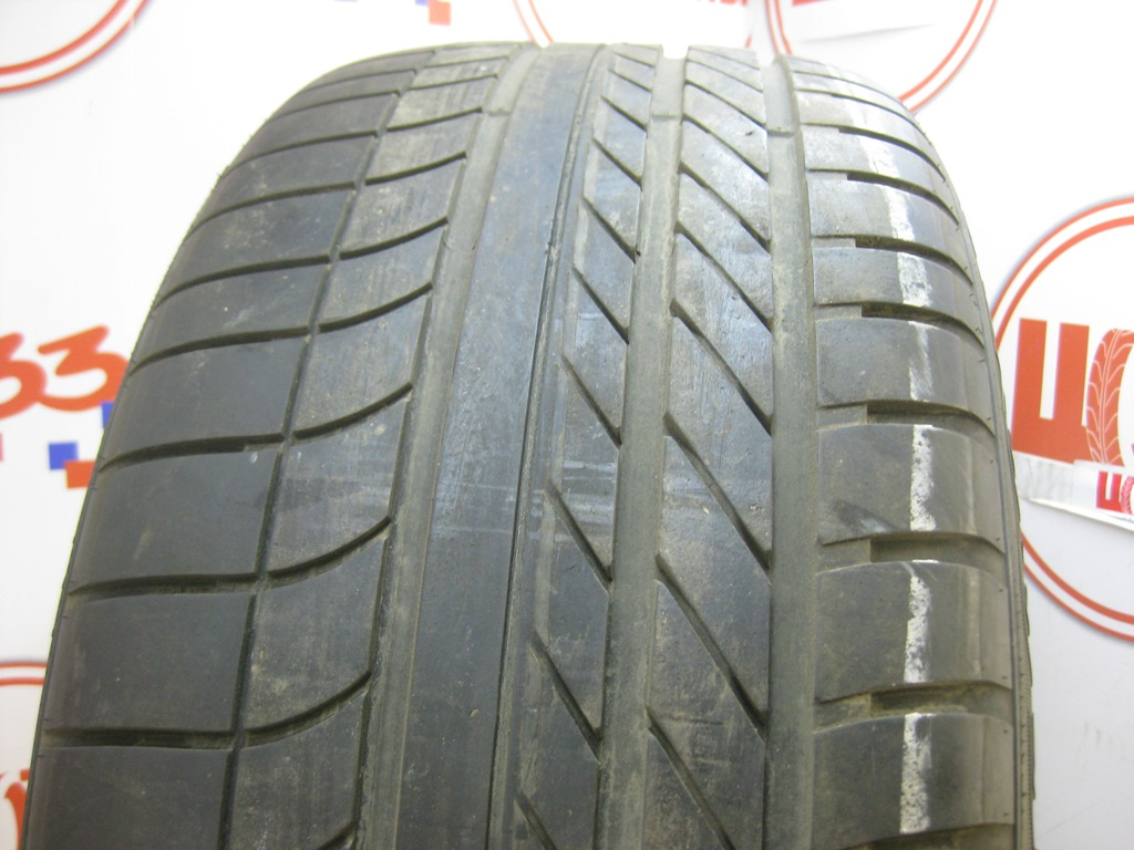 Б/У 265/40 R20 Лето GOODYEAR Eagle F-1 Asymmetric Кат. 4