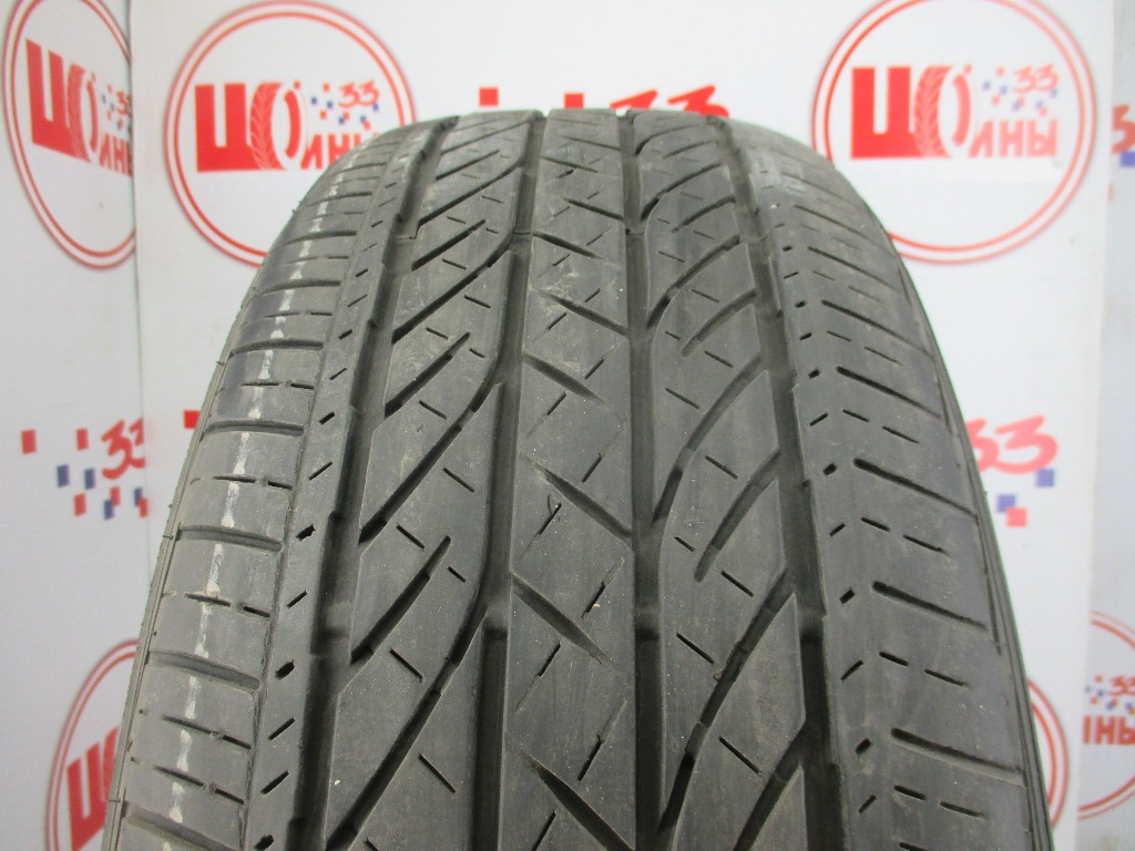 Б/У 235/55 R20 Лето BRIDGESTONE Dueler H/P Sport AS Кат. 5