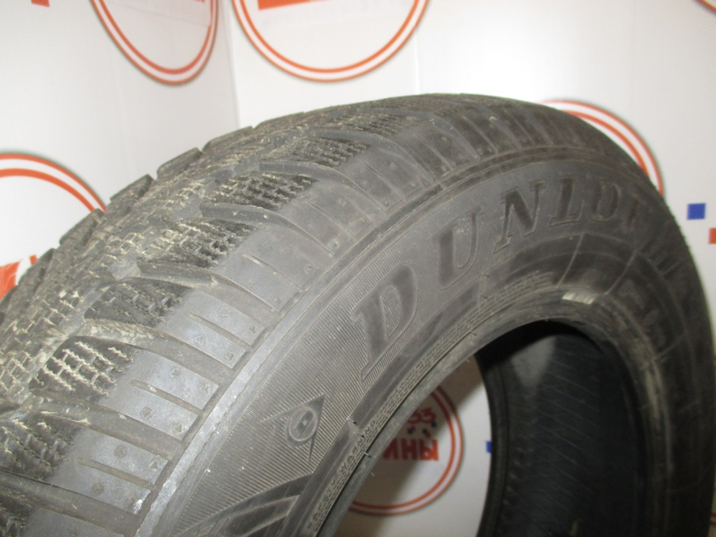 Б/У 215/65 R16 Зима DUNLOP SP Winter Sport 4-D Кат. 2