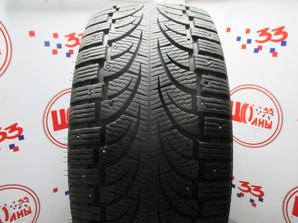 Б/У 295/40 R21 Зима Шипы  PIRELLI Winter Carving/Carving Edge Кат. 3