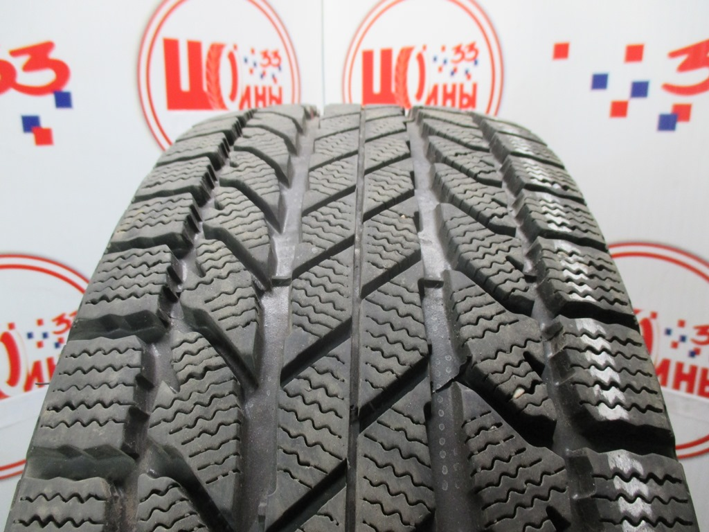 Б/У 225/60 R17 Зима BFGoodrich Winter Slalom KS-1 Кат. 3