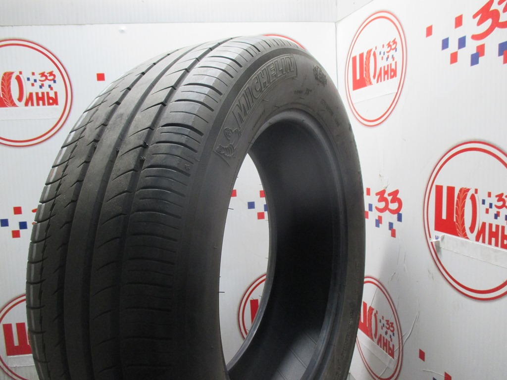 Б/У 225/60 R18 Лето MICHELIN Latitude Sport Кат. 3