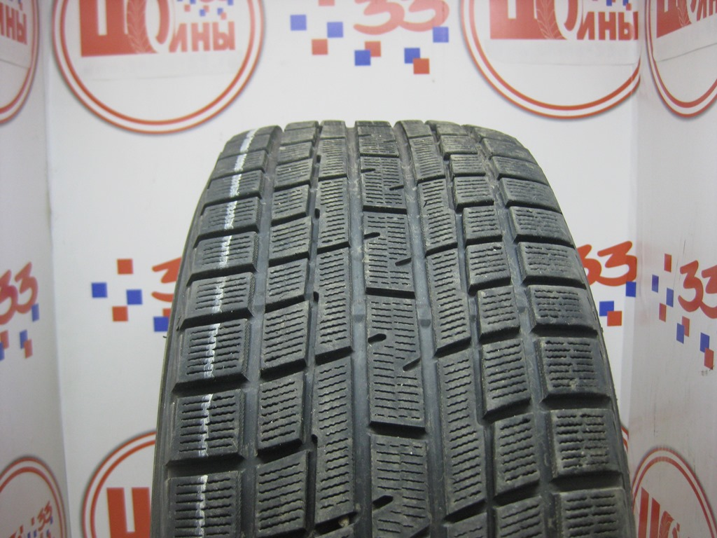 Б/У 225/55 R18 Зима YOKOHAMA Ice Guard IG-30 Кат. 4