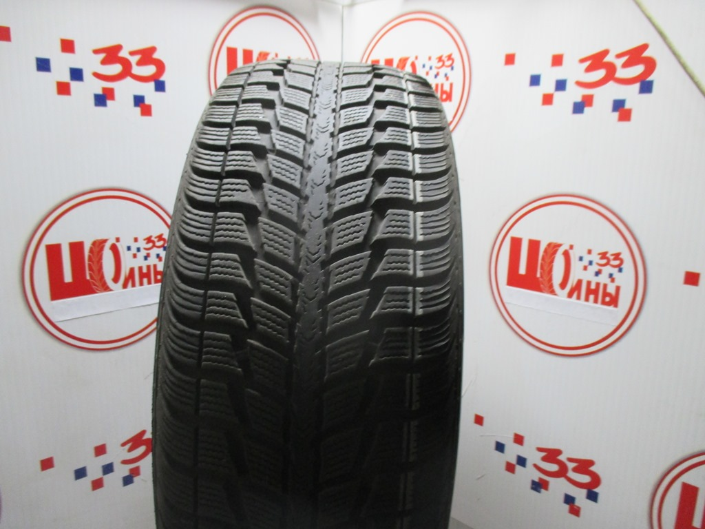 Б/У 215/55 R17 Зима Federal Hymalaya WS2 Кат. 5