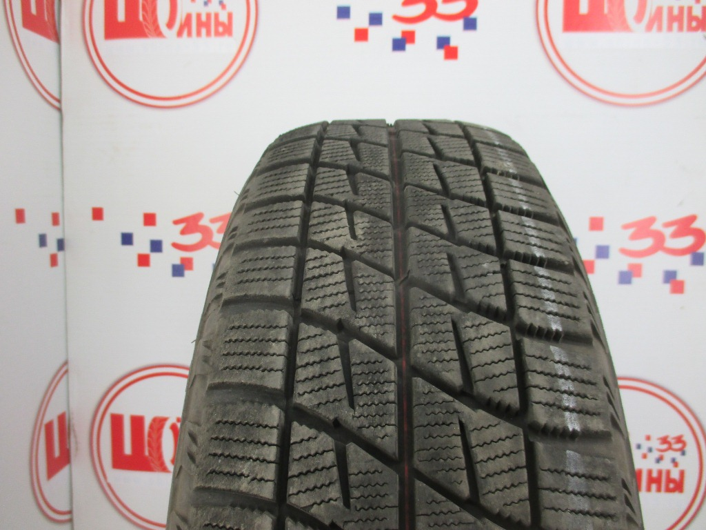 Б/У 195/65 R15 Зима BRIDGESTONE Ice Partner Кат. 3