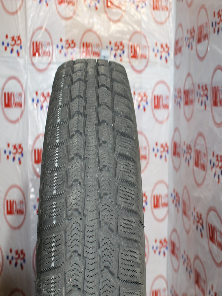 Б/У 195/65 R15 Зима PIRELLI Winter Ice Control Кат. 3
