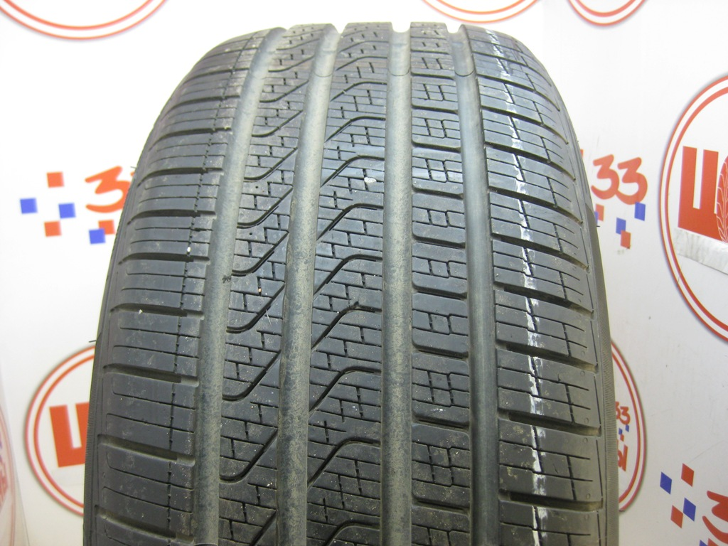 Б/У 255/40 R20 Лето PIRELLI P-7 Cinturato All Season Кат. 1
