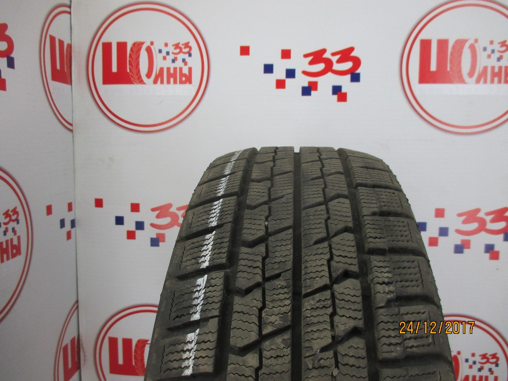 Б/У 215/65 R16 Зима GOODYEAR Ultra Grip Ice Navi ZEA-2 Кат. 2