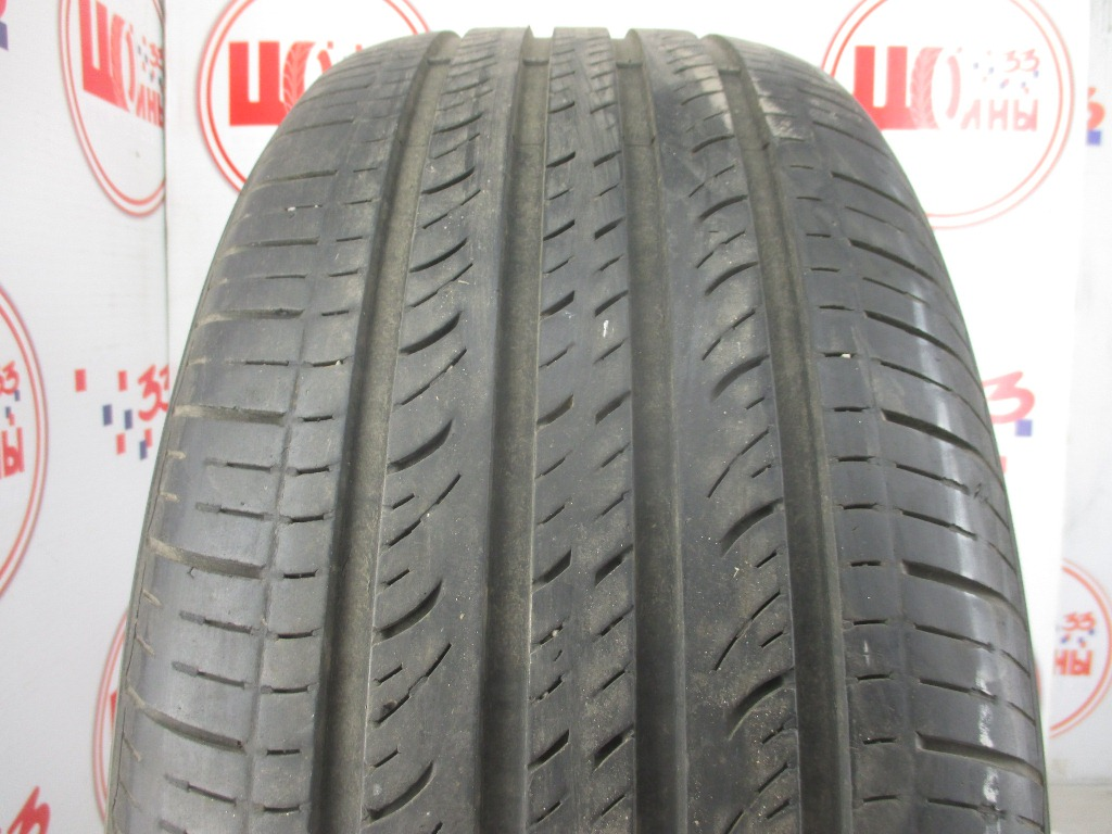 Б/У 255/50 R20 Лето HANKOOK Optimo H-426 Кат. 5