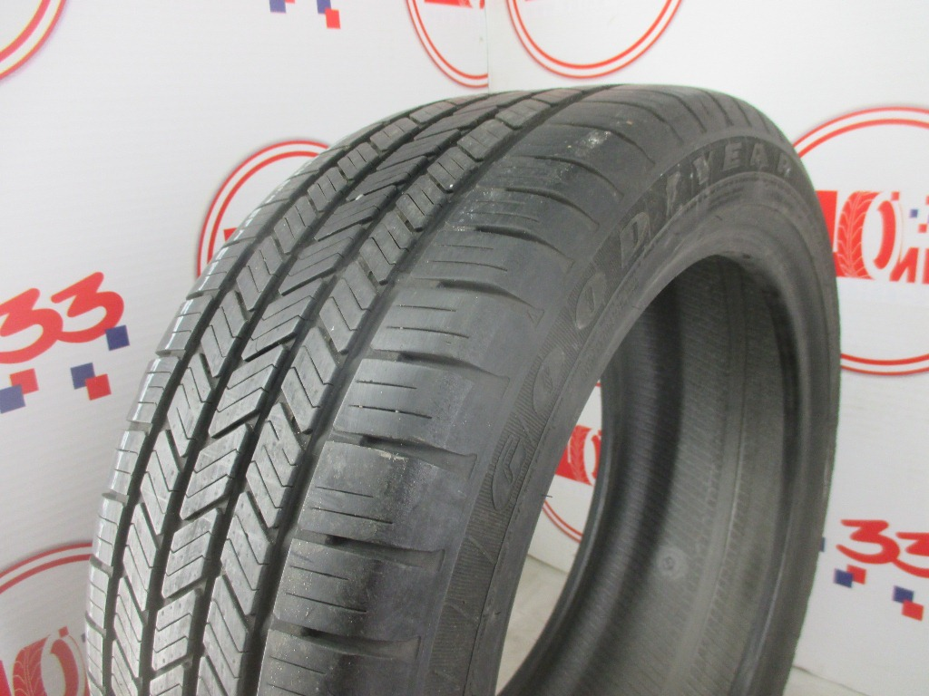 Б/У 245/45 R18 Лето GOODYEAR Eagle LS-2 RSC Кат. 4
