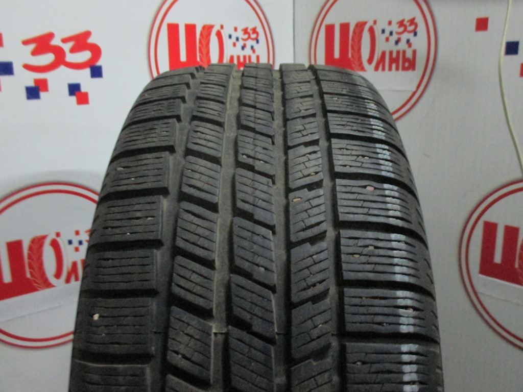 Б/У 225/55 R16 Зима PIRELLI Winter Ice Sport Кат. 2