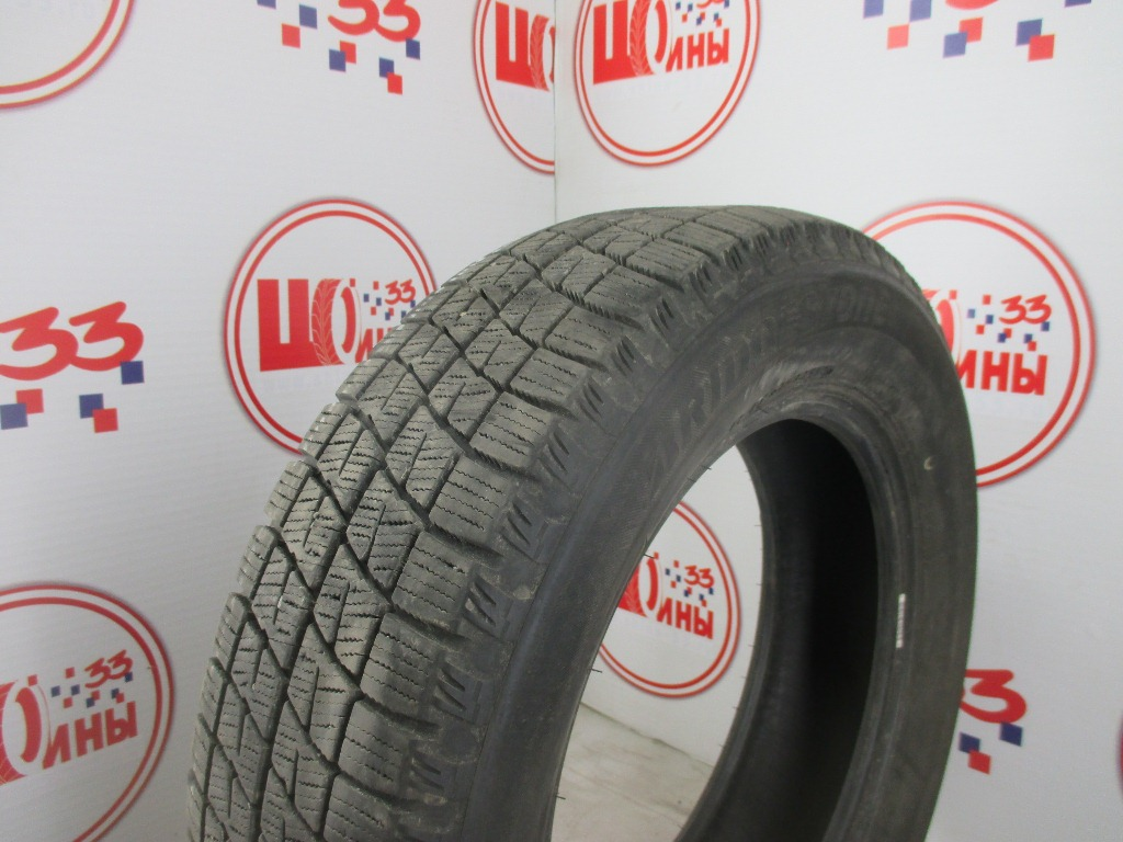 Б/У 185/65 R15 Зима BRIDGESTONE Ice Partner Кат. 3